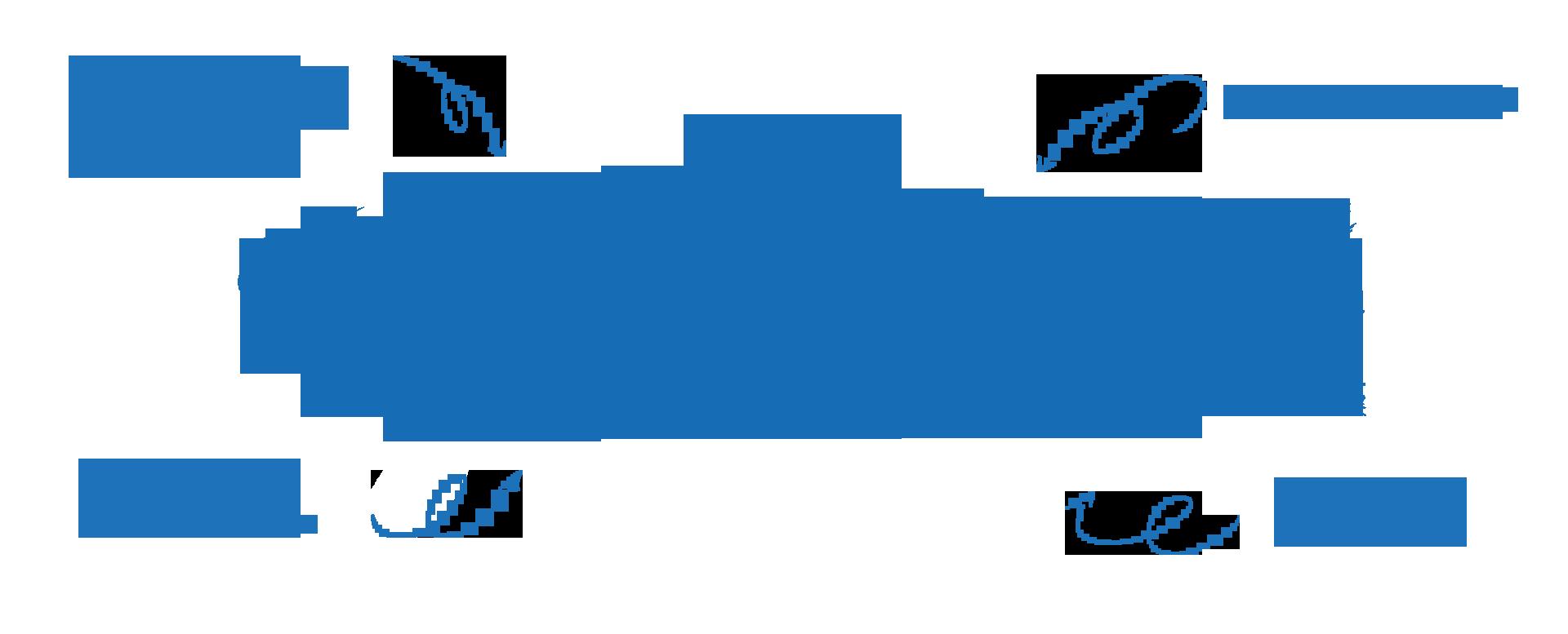 Ryba rysunek deutch