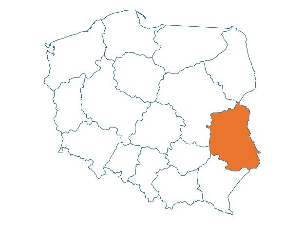 mapa_lubelskie